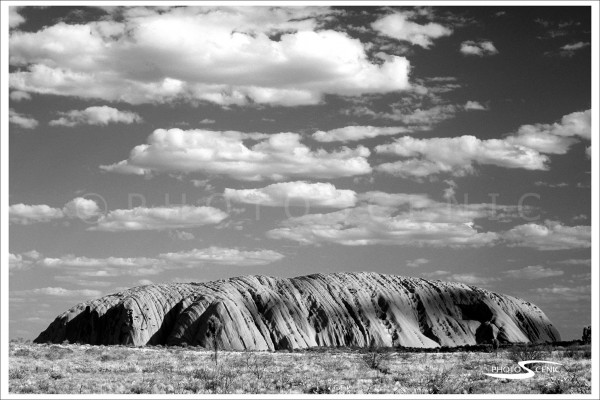 Northern Territory Black and White Photos