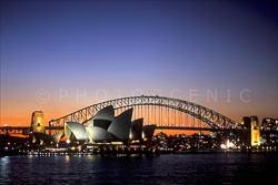 Sydney Colour Photos